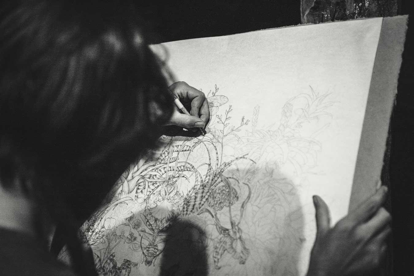 güzel sanatlar liselerine hazırlık